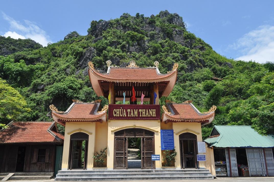 Tour ghép khởi hành chủ nhật hàng tuần: Hà Nội – Lạng Sơn(1 ngày – ô tô)